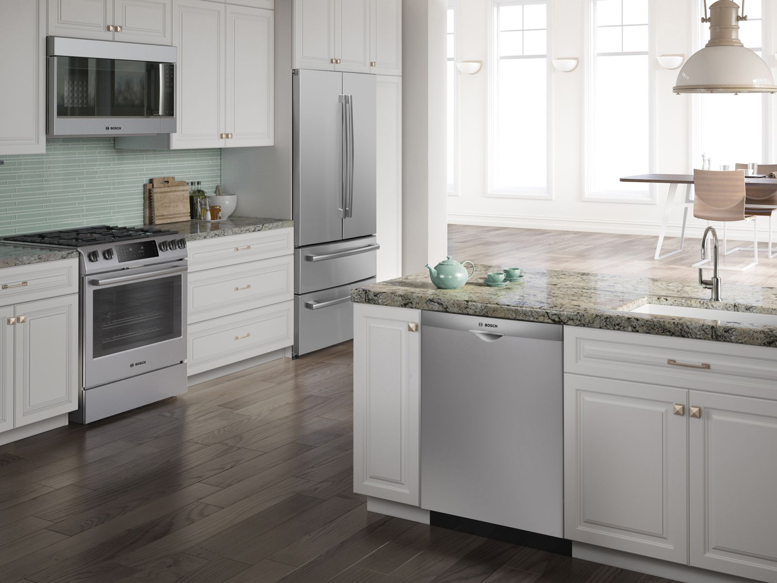 Louisville Kitchen Design