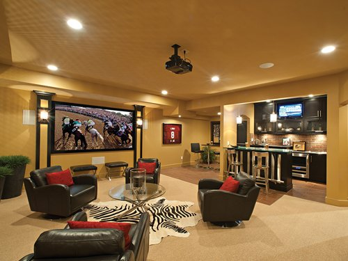 Louisville Home Theater