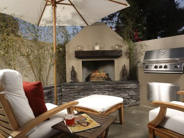 Louisville Outdoor Furniture by Century Entertainment & Furnishing