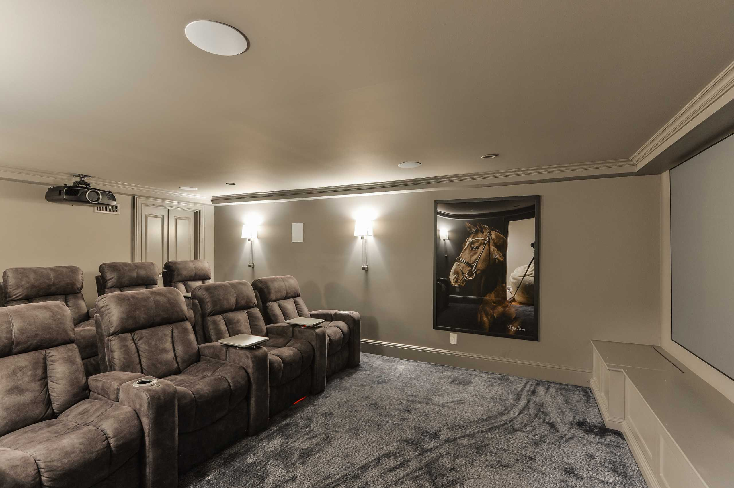 Louisville Home Theater Video & Audio
