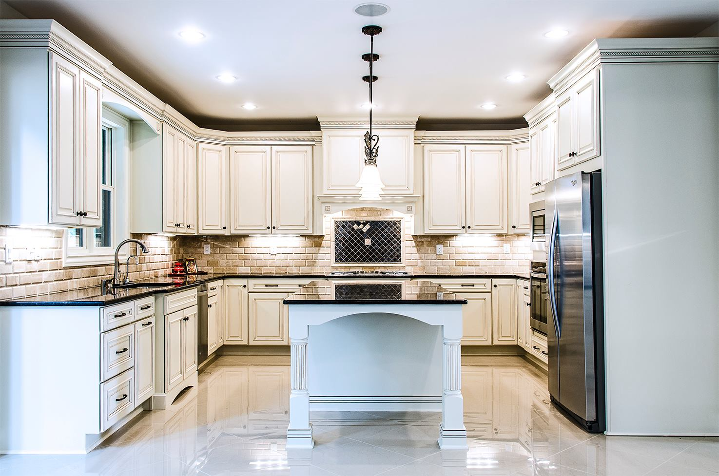 Louisville Appliances, Louisville Custom Cabinetry