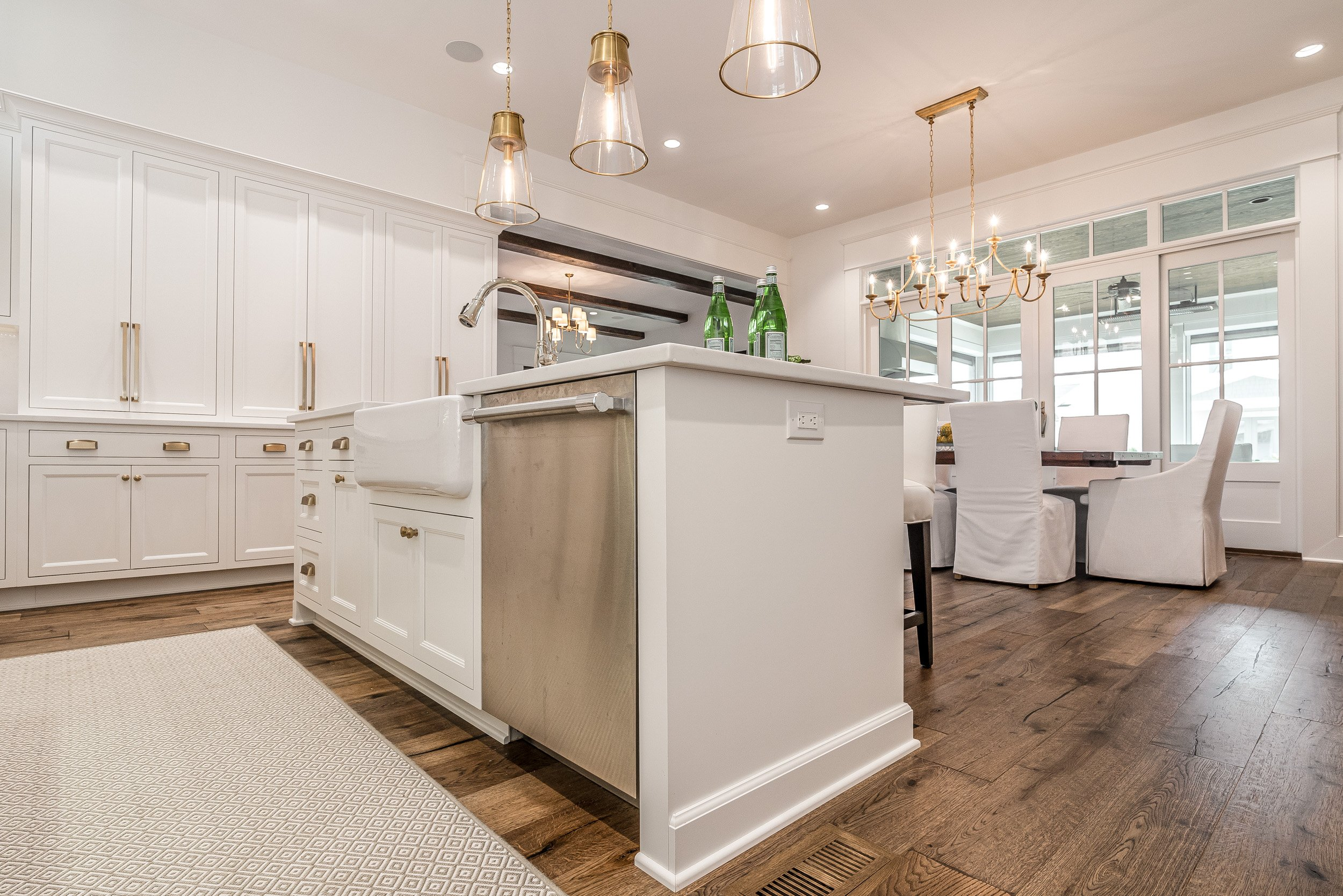 Nashville & Louisville Cabinetry Design & Remodel & Appliances