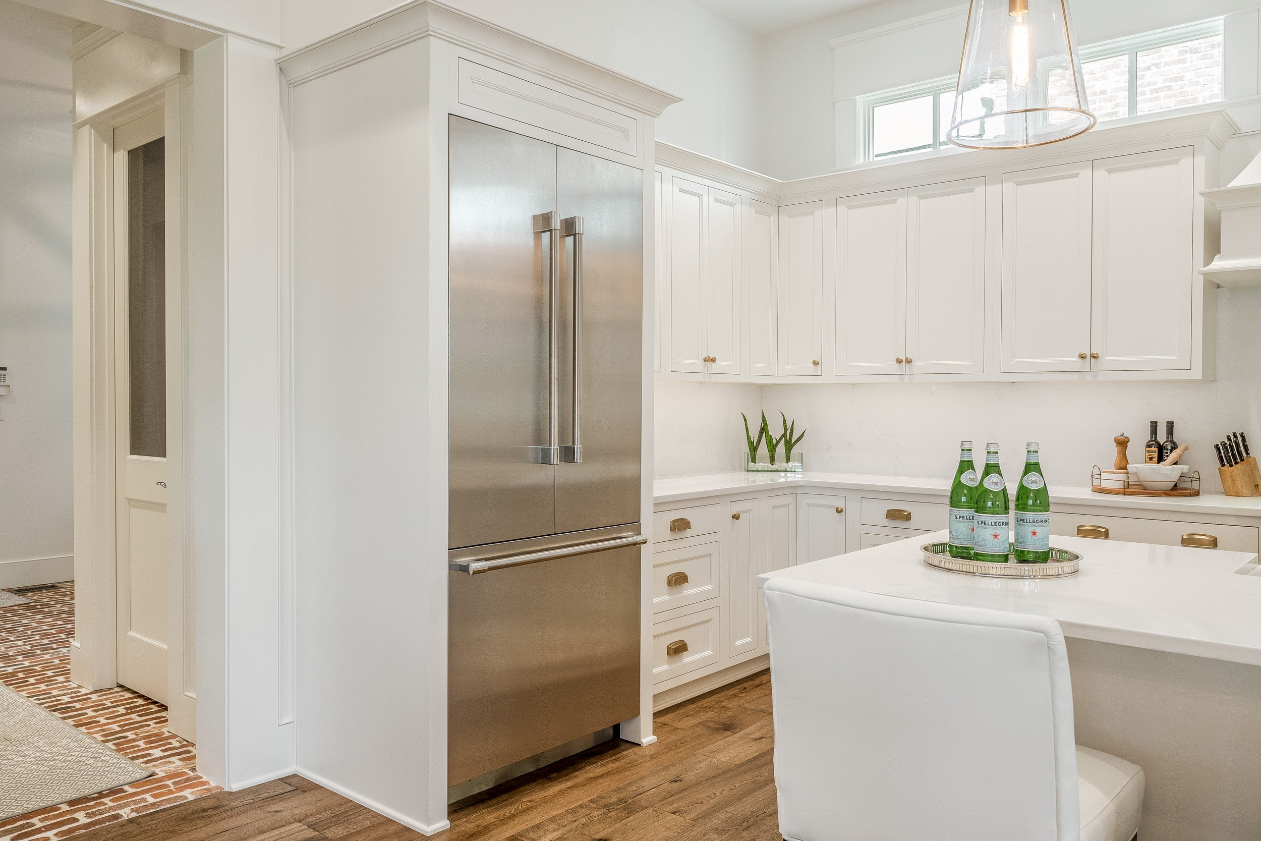Nashville & Louisville Cabinetry Design & Remodel