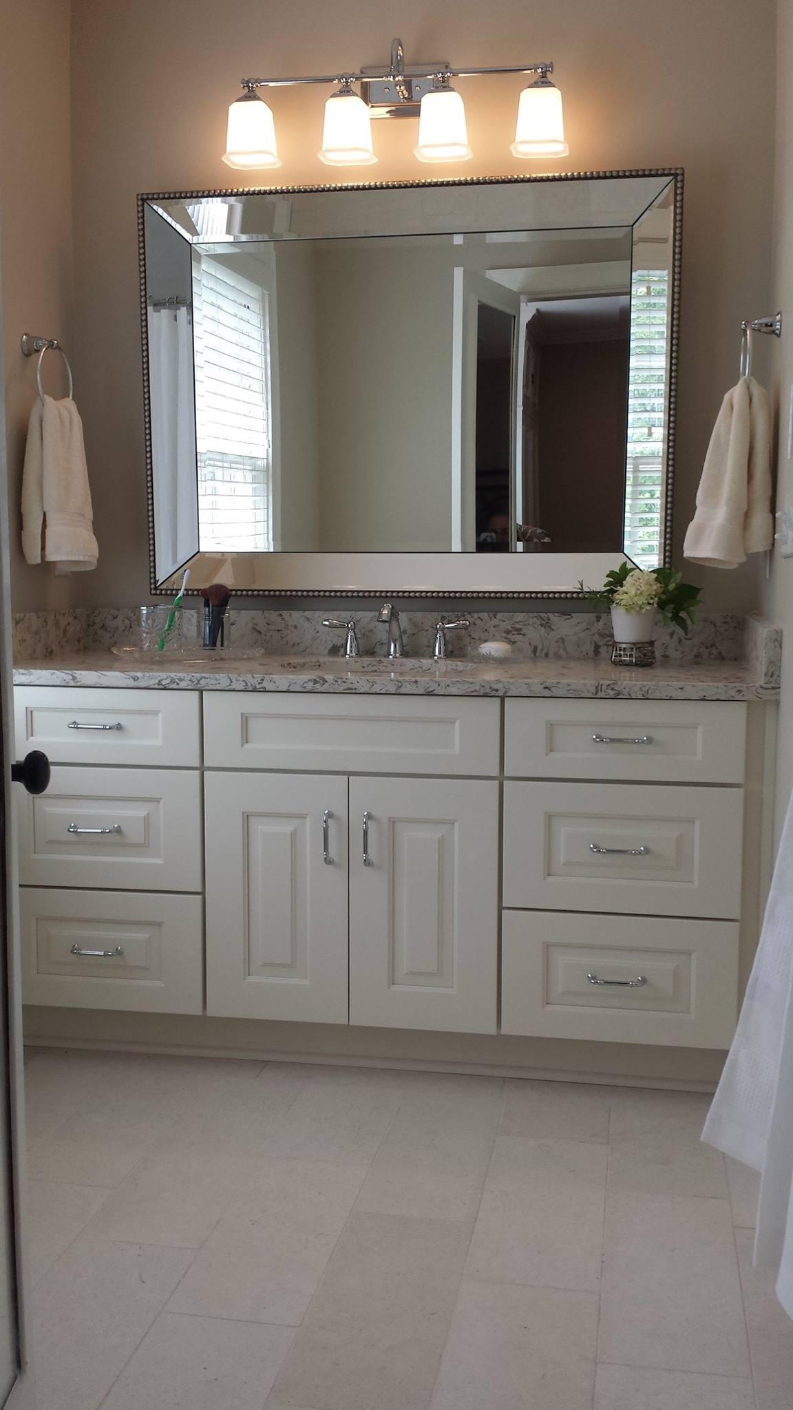 Louisville Bath Remodel