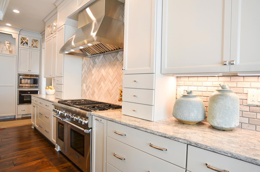 Louisville Kitchen Cabinetry