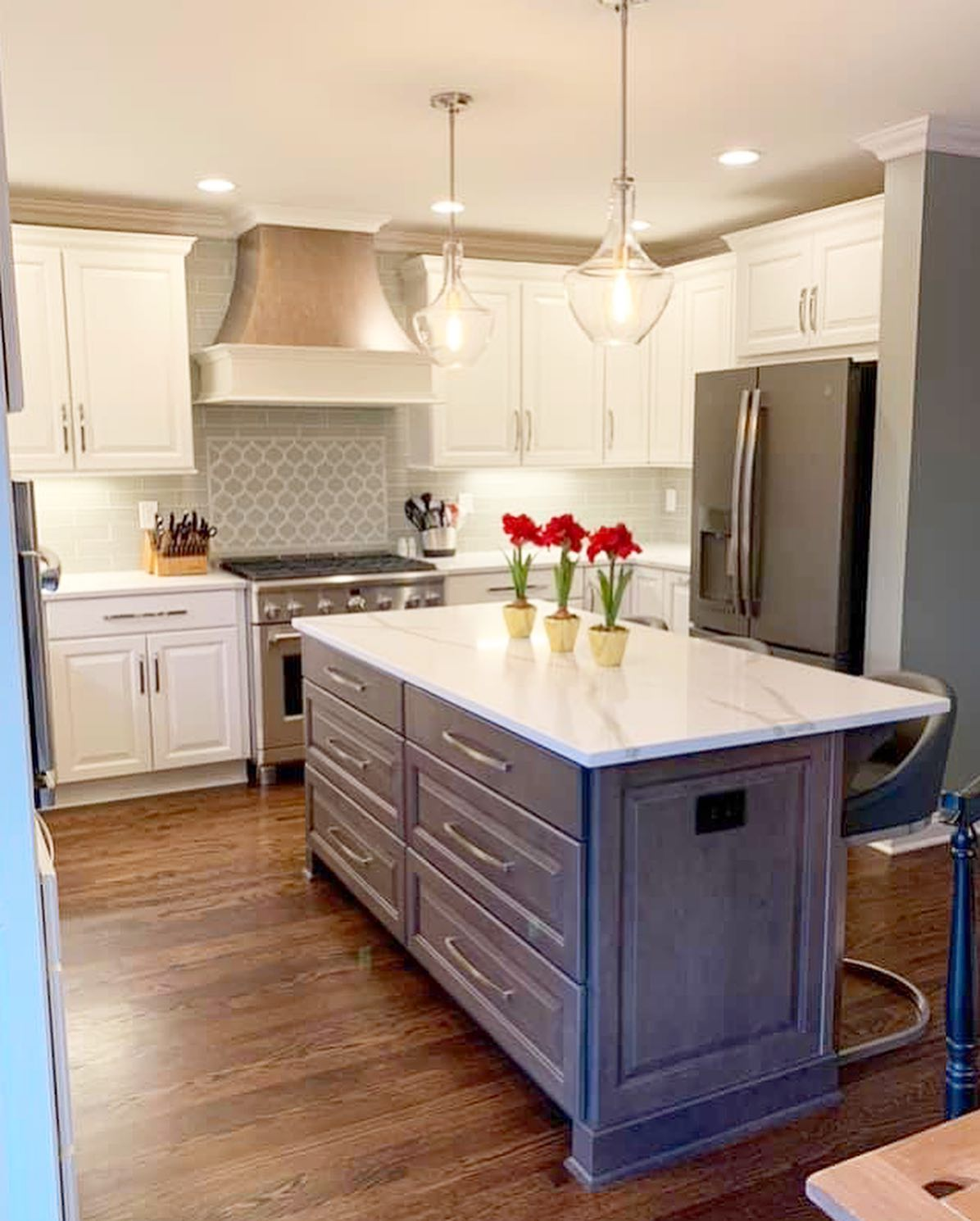 Louisville Custom Kitchen Cabinetry
