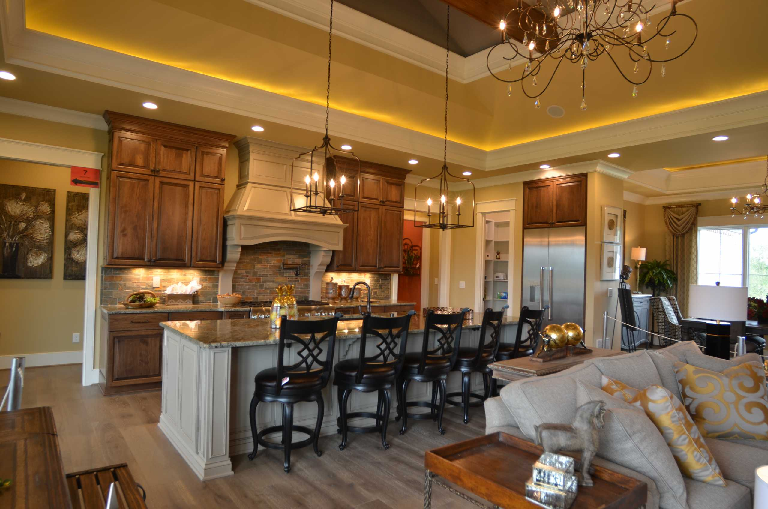 Louisville Nashville Custom Kitchen Cabinets