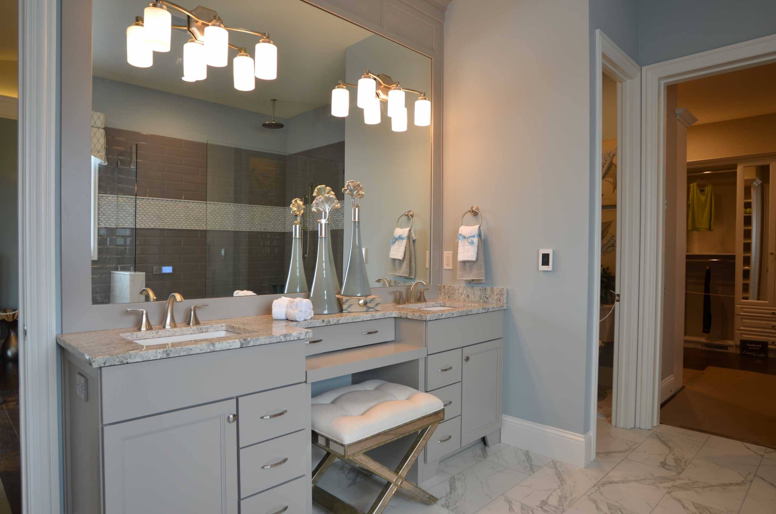 Louisville Nashville Bathroom Remodeling