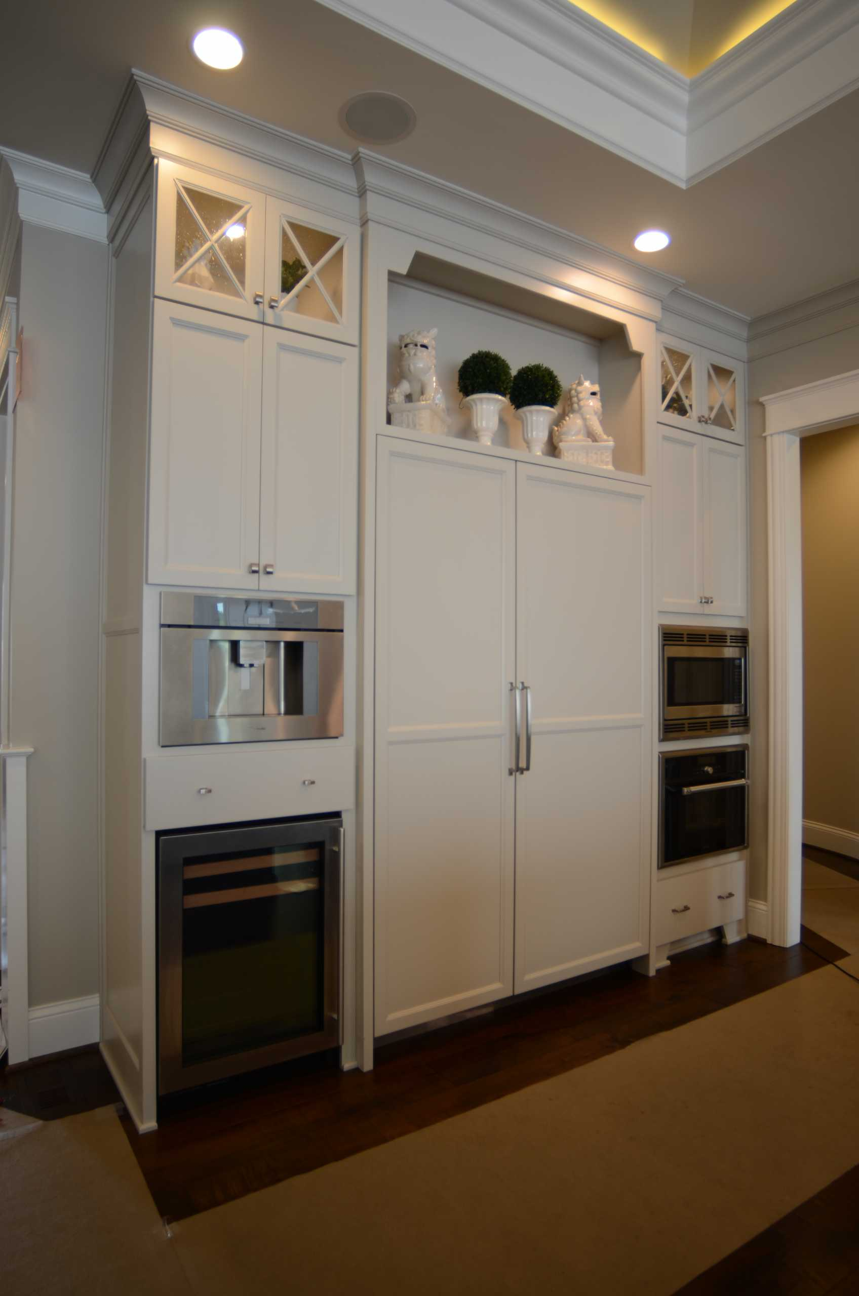 Louisville Nashville Kitchen Cabinet Design