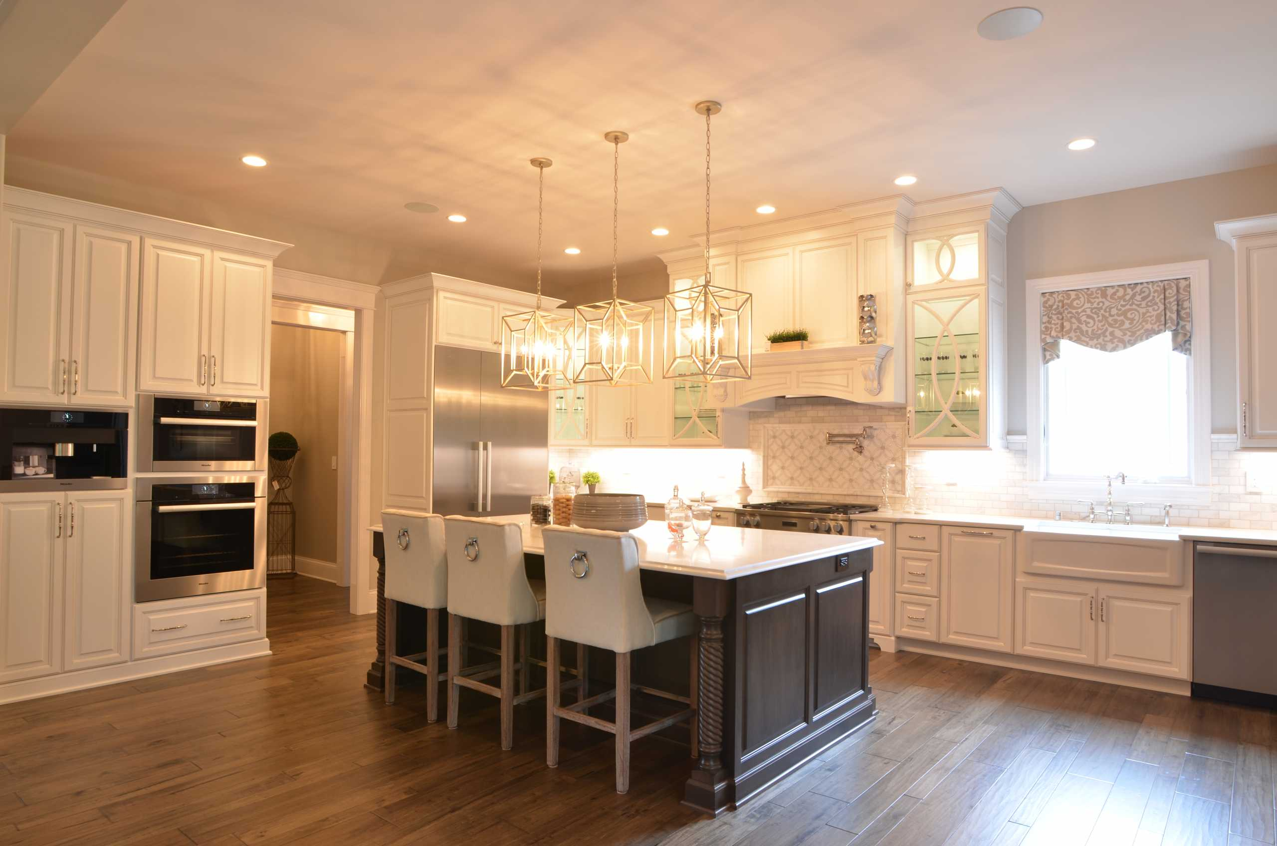 Louisville Nashville Custom Cabinet Design & Remodel